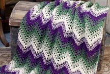 Crochet and Knit / by Patricia Harich