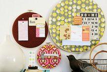 Organize / by Amanda Duncan