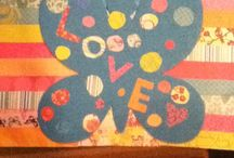 Crafts / by Taylor Cherney