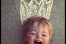 Little Children / by Kristen Pospychala