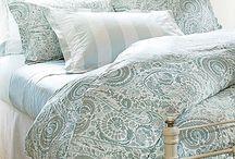 master bedroom ideas / by Alison Wish