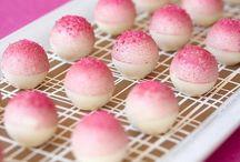 sweeties / by Kristen Rettig