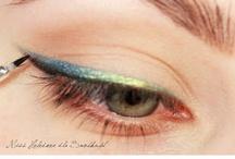 Maquillaje  / by Asceneth Cadena
