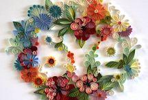 Craft Ideas / by Thereza Ferreira