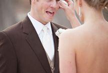 my dream wedding / by Krista Hull