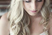Hair / by Abigail Leone