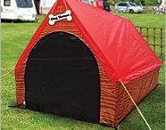 Novelty tents / by Pitchup.com