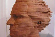 Wood / by Vanessa Knijn