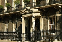 Private Members Clubs- London / by LUX Worldwide