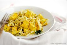 Belly Happy- Indian Recipes / by Prerna Singh