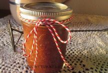 Canning and preserving / by Cynthia Durham-Bell