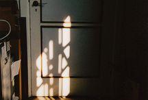 Light Luce Luz / capturing light / by Serena Cummins