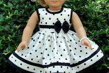 dolls - American Girl / by Colleen Heath