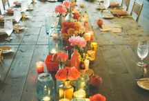 Set the Table / by Leigh Rawdon