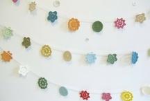 crochet / by Dori Choy