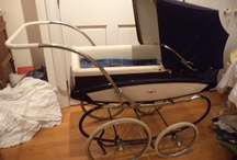 Collections  ~ Vintage Baby Prams ~ / by Sue Berberick