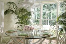 Palm Beach Chic / Palm Beach Style For The Home / by Deanna