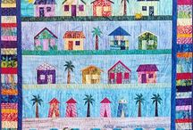 Quilts/Quilting / by Rachael Lawson