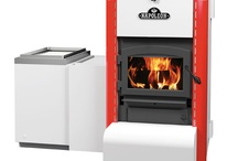 Napoleon® Furnaces / by Napoleon® Products