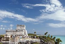Vacation Planning - Mexico / by Meg Levins