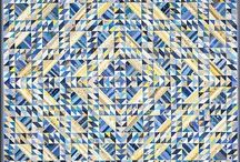 Quiltville of the Day! / by Bonnie K Hunter
