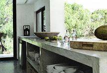 Kitchen / by Elena Olvera