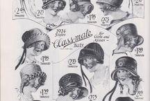 1920's / by Ana Velez