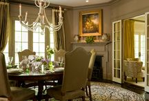 Dining Rooms / by LendingTree