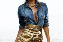 Glam Fashion / by Girl Glam