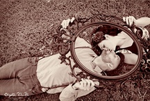 Couple Photo Ideas / by Rebekah Tosh