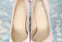 wedding shoes / by chapelle de l'amour