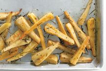 Parsnip recipes / by Seacoast Eat Local