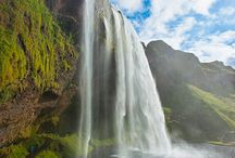 Waterfalls / by Terri Martin