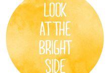 say this / by Brooke Widerschein