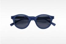 Sunglasses / by Derek Lam