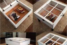Craft Ideas / by Amanda Thompson-Mazzetti