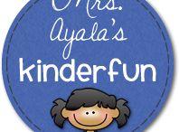 Favorite teaching blogs / by Paula Miller
