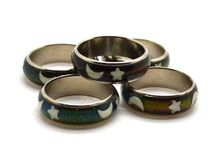 Jewelry / by Mondrian Arts