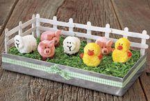 Easter / by Nancy Wilson