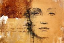 Art That Inspires II / by Debra Klawetter