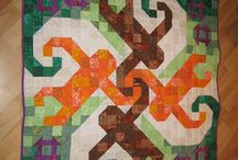 Quilt Blocks and Inspirations / by Millie Maines