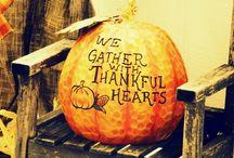 Thanksgiving / by Genelle McDaniel