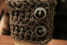 I plan to crochet / by Shannon Dykstra