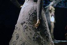 Crochet / by Kate Pearson