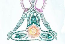 Yoga / by Lauren Blair