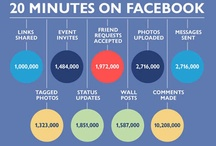 The Facebook  / by Anchor Media
