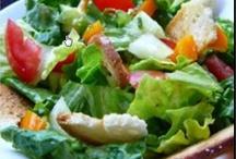 HEATHY  GOOD  FOODS  I LIKE / by Debbie Higgs