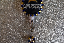 ~Charger Girl~ / by Laura Ybarra Lester