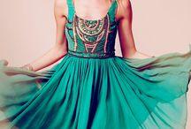 My Dream Wardrobe / by Elizabeth Kruse
