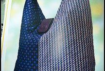 bags & tutorials / by Kumiko Sayuri